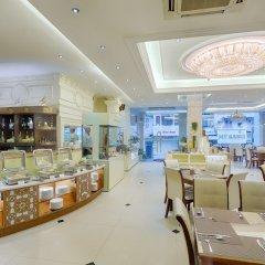 Отель Silverland Central - Tan Hai Long Хошимин фото 8