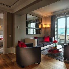 Отель de Rome - Rocco Forte Германия, Берлин - 1 отзыв об отеле, цены и фото номеров - забронировать отель de Rome - Rocco Forte онлайн комната для гостей фото 3