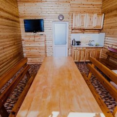 Гостиница Мандарин комната для гостей фото 12