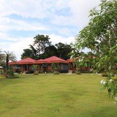 Отель Lanta Lapaya Resort фото 19