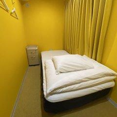 Hostel Anchorage Кобе удобства в номере