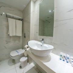 Nestor Hotel ванная фото 2