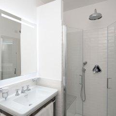 Отель Amalfi Luxury House ванная
