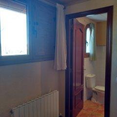 Отель Cal Peret Parera ванная