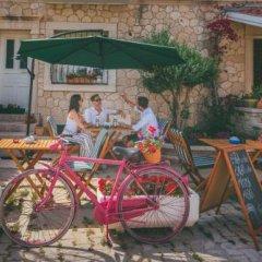 Nobela Yalcinkaya Hotel Турция, Чешме - отзывы, цены и фото номеров - забронировать отель Nobela Yalcinkaya Hotel онлайн фото 9