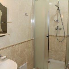 Гостиница Mona Lisa ванная