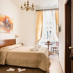 Отель Casa in Monti Guest House Рим комната для гостей фото 2