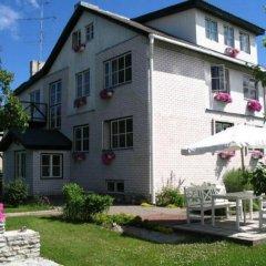 Отель White Villa Таллин помещение для мероприятий