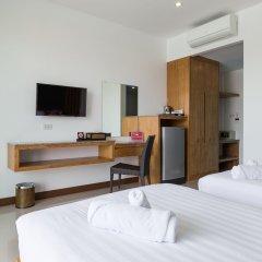 Отель ZEN Rooms Takua Thung Road Таиланд, Пхукет - отзывы, цены и фото номеров - забронировать отель ZEN Rooms Takua Thung Road онлайн фото 2