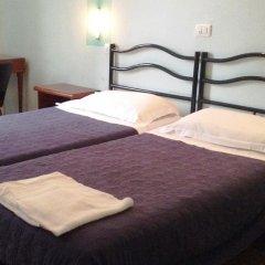 Hotel Bernheof Генуя комната для гостей фото 4