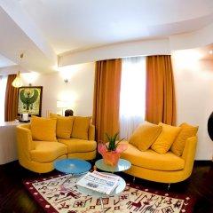Grand Hotel Olimpo Альберобелло комната для гостей фото 4