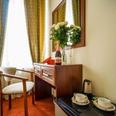 Мини-отель SOLO на Литейном 3* Стандартный номер с различными типами кроватей