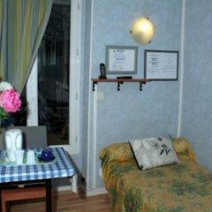 Hotel Aviatic удобства в номере