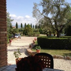 Отель Residence Il Casale Etrusco - Extranet Кастаньето-Кардуччи фото 8