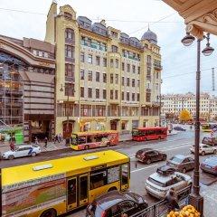 Апартаменты Московский Проспект 4 Санкт-Петербург фото 15
