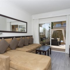 Отель Prinsotel La Dorada комната для гостей фото 4