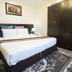 Travellers Hotel Apartment комната для гостей фото 2