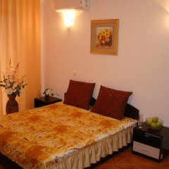 Отель Saint Elena Apartcomplex комната для гостей фото 3