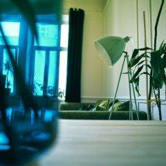 Отель 4th Floor Bed and Breakfast Польша, Варшава - отзывы, цены и фото номеров - забронировать отель 4th Floor Bed and Breakfast онлайн фитнесс-зал
