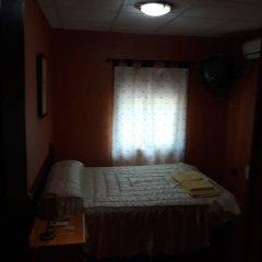Отель Complejo Recreativo Baños del Sagrario комната для гостей фото 2
