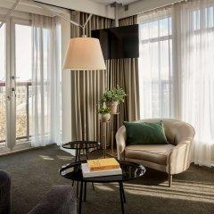 Отель Park Centraal Amsterdam удобства в номере