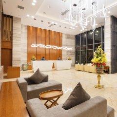 Comodo Nha Trang Hotel интерьер отеля фото 3