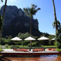 Отель Aonang Paradise Resort фото 3