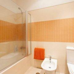 Отель 02 Nice Flat by Quinta das Conchas ванная фото 2