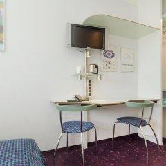 Отель Cabinn Odense Оденсе удобства в номере