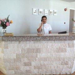 Natura Beach Hotel and Villas интерьер отеля фото 3