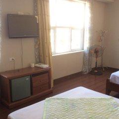 Holiday Hotel удобства в номере