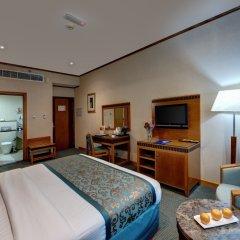 Отель Golden Tulip Al Barsha удобства в номере