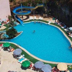 Pirlanta Hotel Турция, Фетхие - отзывы, цены и фото номеров - забронировать отель Pirlanta Hotel онлайн бассейн