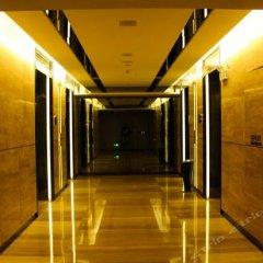 Yiside Poly Zhonghui Plaza Hotel интерьер отеля фото 2