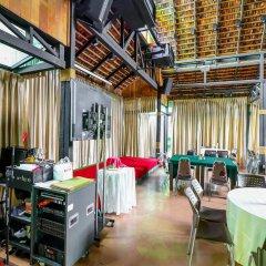 Отель The Loft Resort Таиланд, Бангкок - отзывы, цены и фото номеров - забронировать отель The Loft Resort онлайн питание