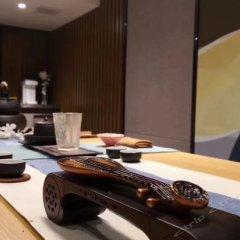 Отель Motel 168 Guangzhou Dadao Inn фото 2