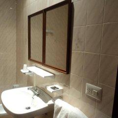 Hotel Via Norte Эль-Грове ванная фото 2