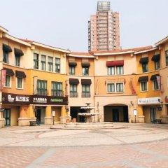 Отель City Inn Beijing Happy Valley