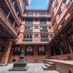 Отель Kantipur Temple House Непал, Катманду - 1 отзыв об отеле, цены и фото номеров - забронировать отель Kantipur Temple House онлайн фото 5