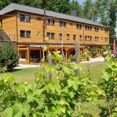 Отель Sporthotel Barborka Глубока-над-Влтавой фото 4