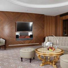 Лотте Отель Санкт-Петербург сауна