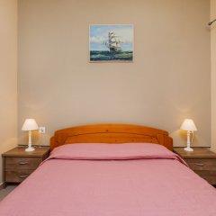 Отель Golden Residence Family Resort Греция, Ханиотис - отзывы, цены и фото номеров - забронировать отель Golden Residence Family Resort онлайн комната для гостей фото 3