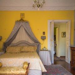 Отель Casa Isabella Италия, Рокка-Сан-Джованни - отзывы, цены и фото номеров - забронировать отель Casa Isabella онлайн комната для гостей