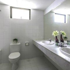 Отель Far East Plaza Residences Сингапур, Сингапур - отзывы, цены и фото номеров - забронировать отель Far East Plaza Residences онлайн ванная фото 2