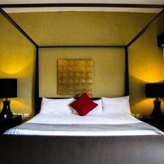 Отель Aldea Thai by Ocean Front Плая-дель-Кармен комната для гостей фото 5