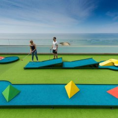 Dom Jose Beach Hotel развлечения