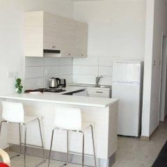 Апартаменты Anemos Apartments в номере фото 2