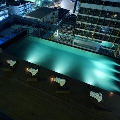 De Prime@rangnam, Your Tailor Made Hotel Бангкок парковка