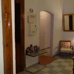 Отель Pensión Olympia интерьер отеля фото 3
