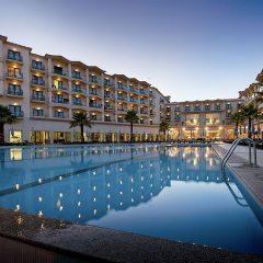 Отель Vila Gale Santa Cruz Санта-Крус бассейн фото 2